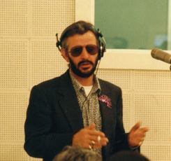 Ringo Session