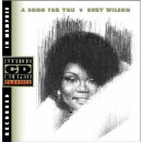 Ruby Wilson - A Song For You